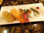 魚市場近くのめちゃうま回転寿司屋「寿司処 角 日比野店」